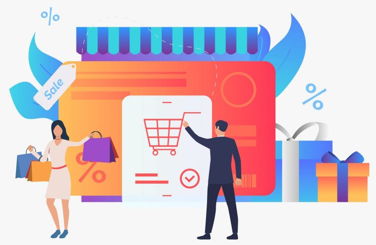 Improve user experience for eCommerce site